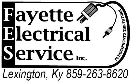 electrical services in lexington  ky
